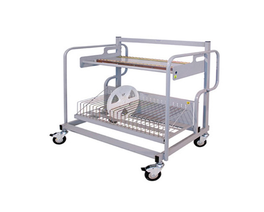 Mini Kitting Trolley 851-450