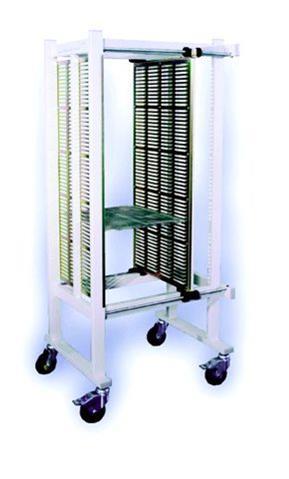 PCB 50 Trolley 920-50